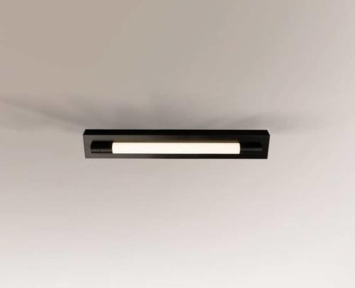 Oprawa natynkowa świetlówka Shilo AICHI 1203