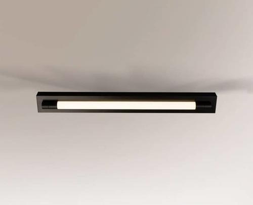 Oprawa natynkowa świetlówka Shilo AICHI 1204