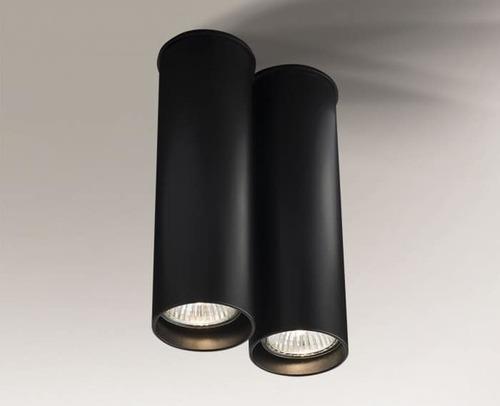 Oprawa natynkowa podwójna tuba Shilo ARIDA 1113