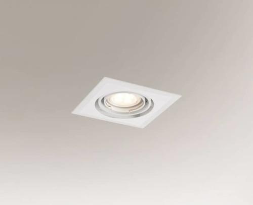 Oprawa downlight EBINO H 3345 Shilo GU10 1xPAR16 50W