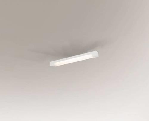 Oprawa natynkowa świetlówka 60 cm Shilo SUMOTO 1191