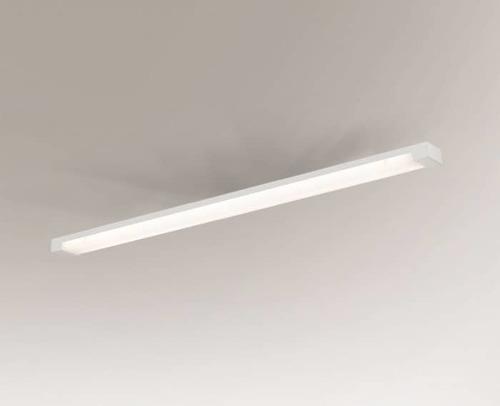 Oprawa natynkowa świetlówka 150 cm Shilo SUMOTO 1198
