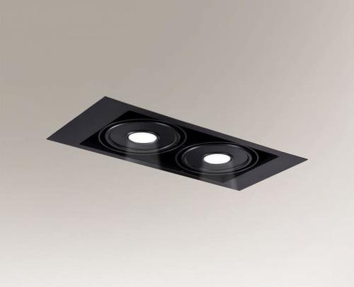 Oprawa punktowa podwójna MUKO IL 3361 LED 10W 1700lm