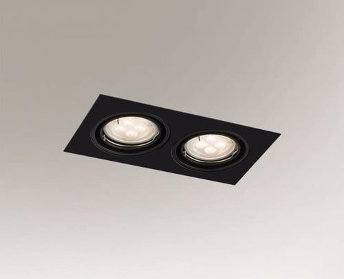 Lampa downlight OMURA H 3343 GU5.3 50W