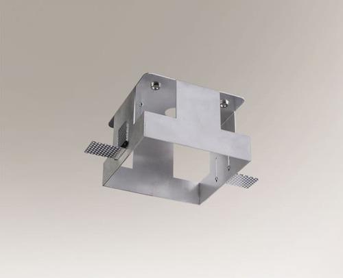 Skrzynka montażowa KOMORO 3339 system bezśrubowy spot