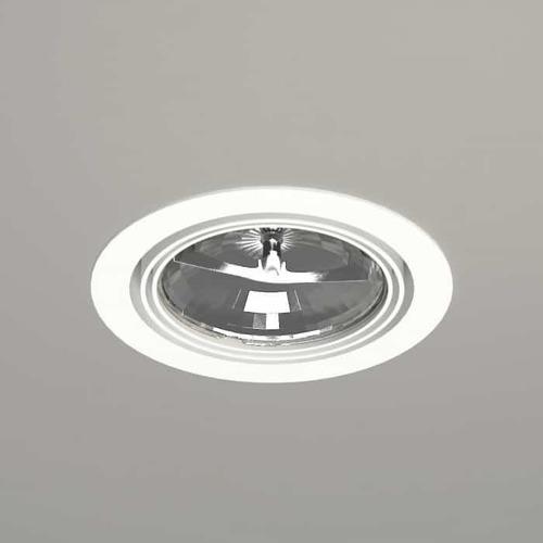 Oświetlenie downlight  WASABI 3316 GU10 50W
