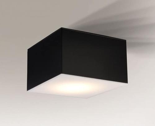 Plafon kwadratowy Shilo Zama 1185 LED