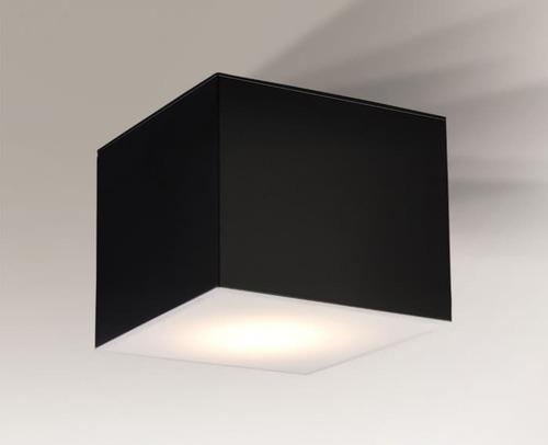 Plafon kwadratowy Shilo Zama 1186 LED