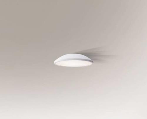 Oprawa natynkowa okrągła ~40 cm Shilo WANTO 1160-B