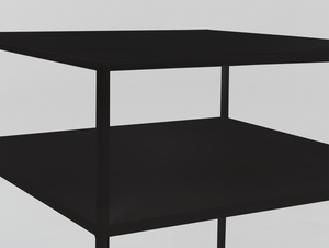 Stół kawowy TENSIO 2 FLOOR METAL 50 small 4
