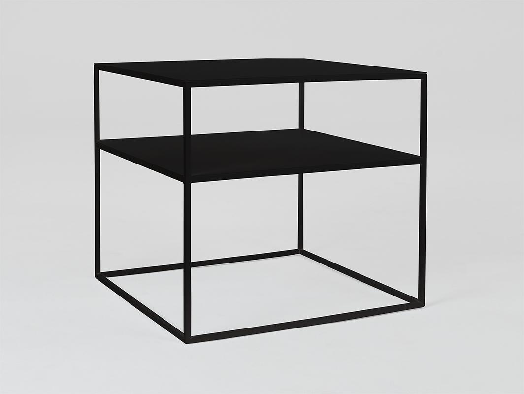 Stół kawowy TENSIO 2 FLOOR METAL 50
