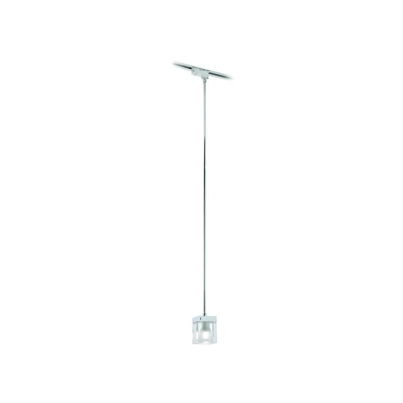 Lampa wisząca Fabbian CUBETTO D28/J01/00 na szynoprzewód