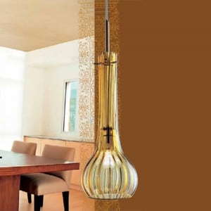 Lampa wisząca Gallery (Leucos) Athena S1