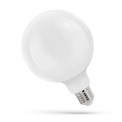 Led Glob G125 E-27 230v 11w Cog Ww White Spectrum