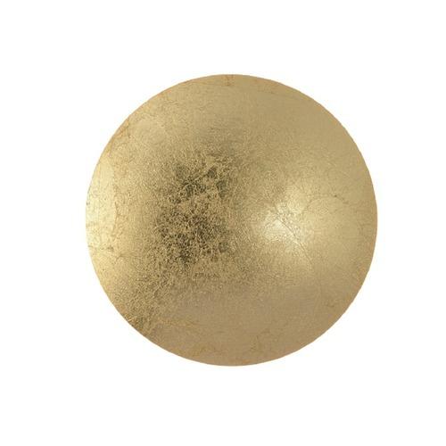 Platillo plafon mały złoty