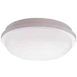 Plafon LED IP65 20W 4000K 1600lm Soffi biały