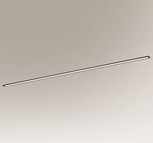 Lampa wpuszczana profil SHILO Hanawa 8019