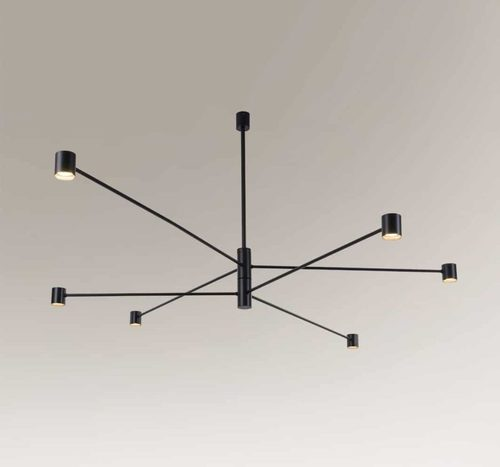 Nowoczesna modernistyczna lampa SHILO SAKATA 7828