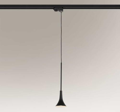 Lampa wisząca szynoprzewodu 3F SHILO KANZAKI  7960