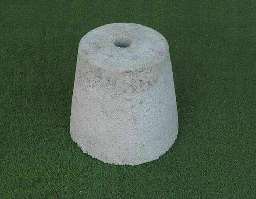 Fundament pod lampę ogrodową Mini
