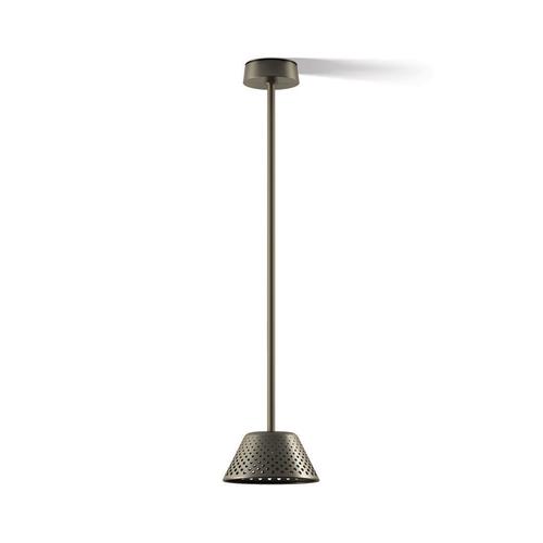 Downlight Platek Mesh - lampa zewnętrzna 88cm - 3000K