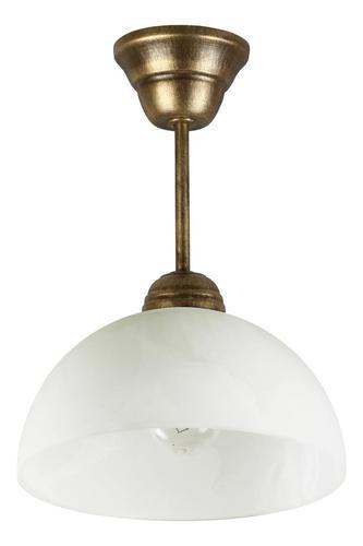 Klasyczna Lampa Wisząca