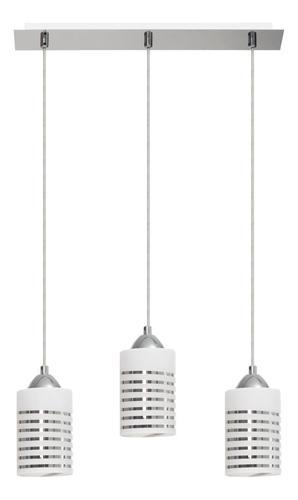 Designerska Lampa Wisząca Nila 3