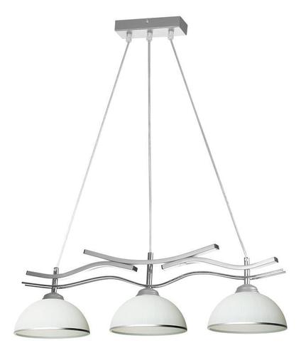 Klasyczna Lampa Wisząca Eris 3