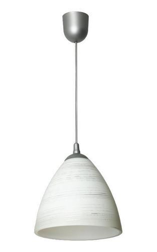 Klasyczna Lampa Wiszaca B (Silver)
