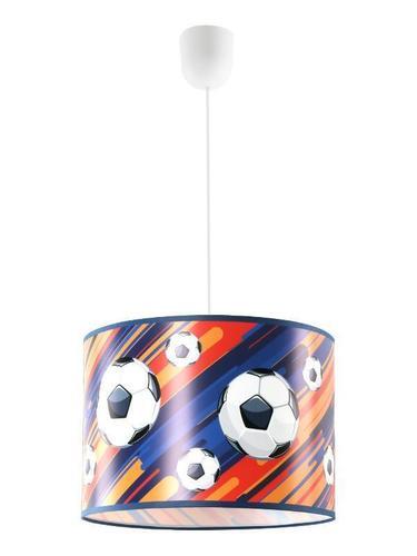 Lampo Dziecięca Lampa Wisząca World Cup D