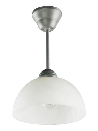 Klasyczna Lampa Wisząca Cyrkonia A Popiel