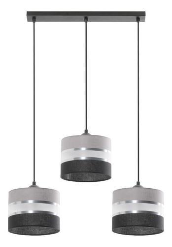 Nowoczesna Lampa Wisząca Donato 3 L