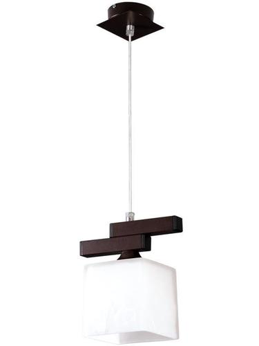 Klasyczna Lampa Wisząca Cubo 1