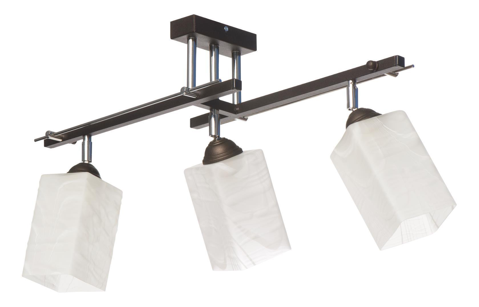 Klasyka Lampa Sufitowa Elda 3