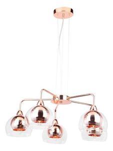 Designerska Lampa Wisząca Cirta 5 small 0
