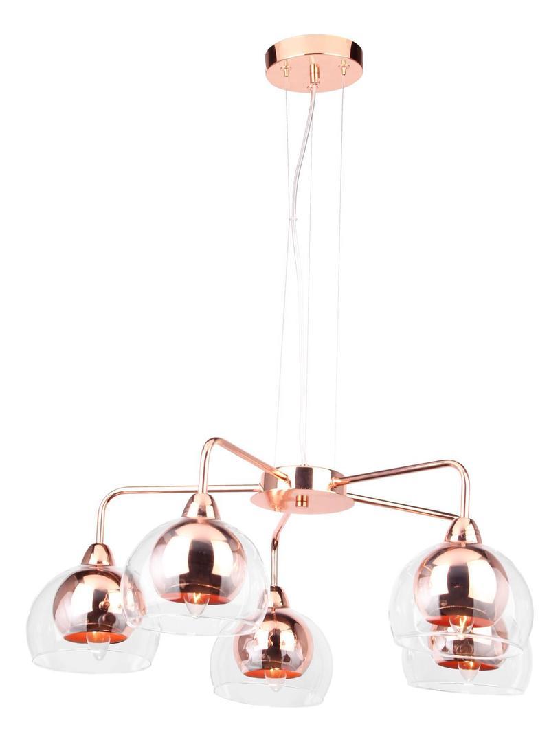 Designerska Lampa Wisząca Cirta 5