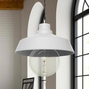 Designerska Lampa Wisząca Vinci Z1 Bia small 2