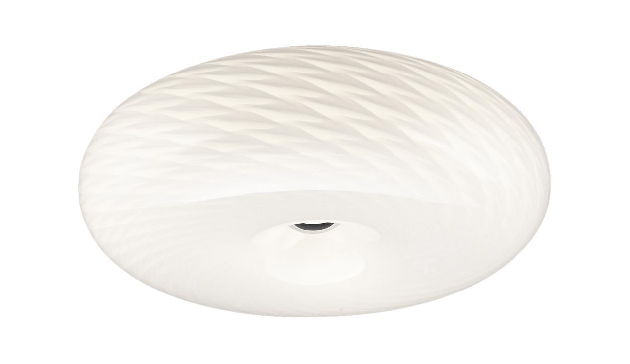 Nowoczesny Plafon Opal Deluxe 28