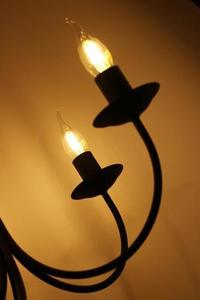 Nowoczesna Lampa Sufitowa Samanta 5 Biała small 1