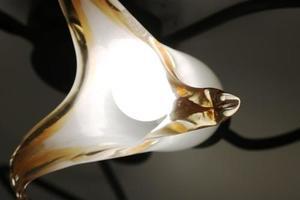 Klasyczna Lampa Sufitowa Major 3 small 3
