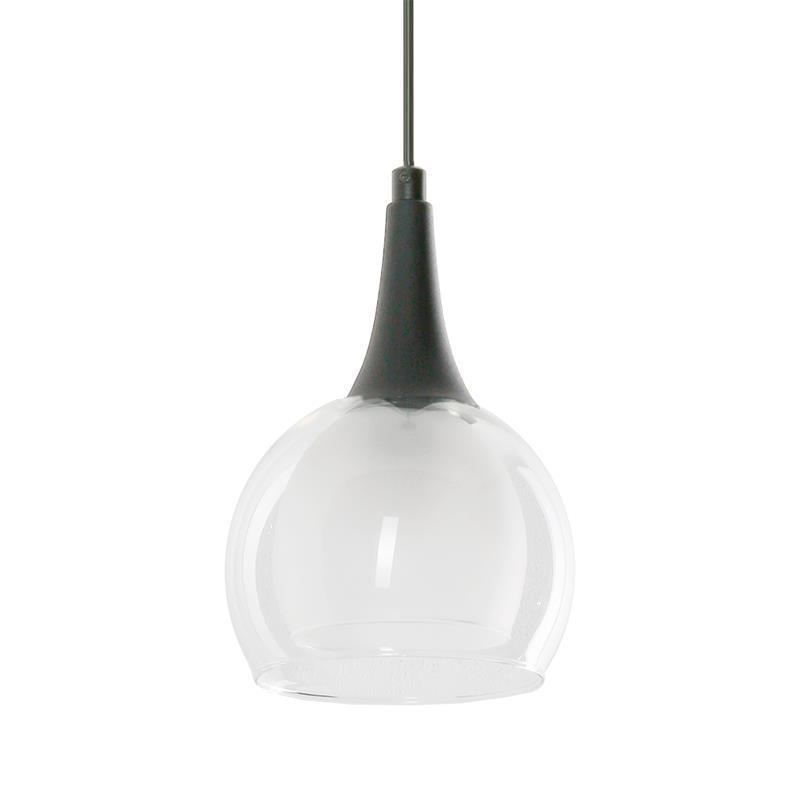Nowoczesna Lampa Wisząca Silvia 1