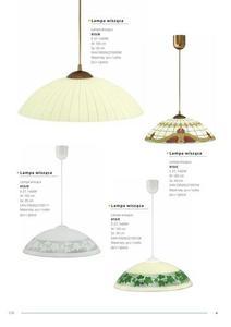 Klasyczna Lampa Wiszaca small 2