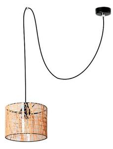 Skandynawska Lampa Wisząca Boho Z1 small 0