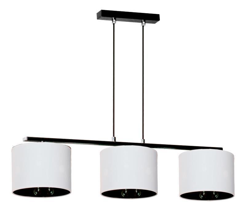 Minimalistyczna Lampa Wisząca Izyda 3