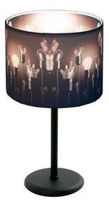 Minimalistyczna Lampka Mała Izyda small 1