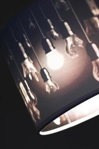 Minimalistyczna Lampa Wisząca Izyda 2 small 3