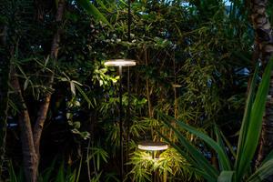 Lampa przenośna Platek - NAIL LED 3000K 93 °     small 5