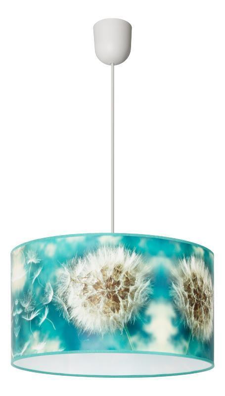Skandynawska Lampa Wisząca Dandelion