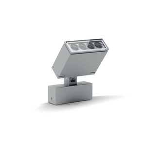 Mały naświetlacz Platek TARGET - 4 LED 3000K 9 °     small 0