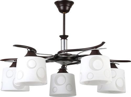 Klasyczna Lampa Wisząca Wersal 5